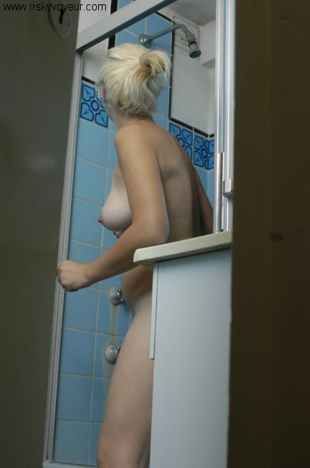 Подсмотренное голые фото вк